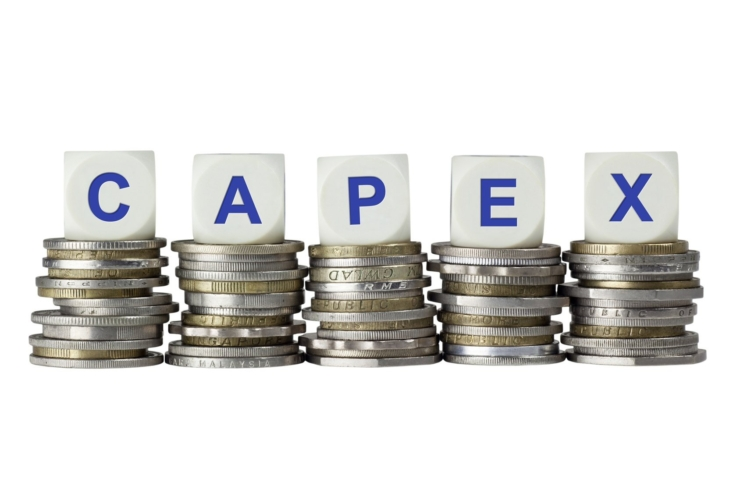 Pre-Packaged Solution for CapEx Planning & Analytics
