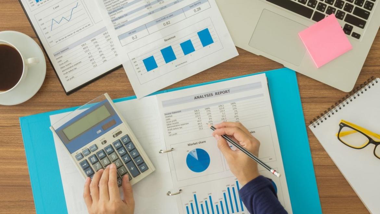 Financial Statement Planning in SAP Analytics Cloud