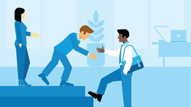 Leadership Addition: Jarrett Bialek as Partner – Planning, Analytics and Consolidations