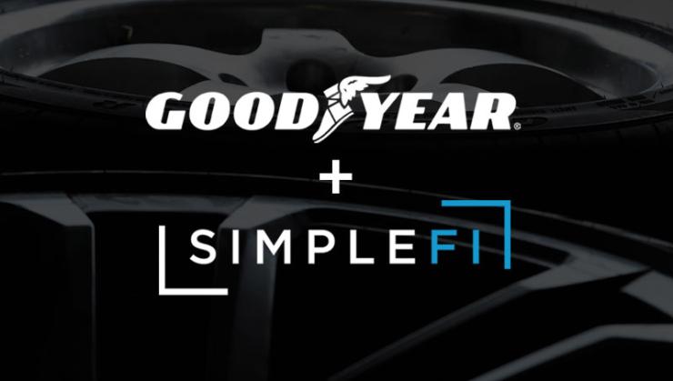Goodyear + SimpleFi
